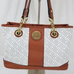 Beautiful Liz Claiborne Handbag Purse Shoulder Bag